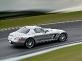 Эксклюзивный родстер Mercedes SLS AMG 2011
