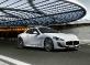 Maserati GranTurismo MC засекли на трассе