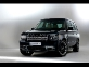 Концепт Range Rover 2010
