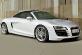 Выпуск менее мощной версии R8 Spyder в 2011 году от Audi