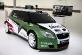 Новый спорткар Fabia Super 2000 от компании  Skoda