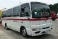 Автобусы Nissan Civilian получили дизельные двигатели