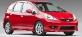 Honda Fit покажут на автошоу в Нью-Йорке