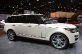 Новый Range Rover Long 2014