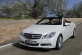 Mercedes-Benz кабриолет Е-класса