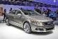 Выпуск Volkswagen Passat CC в Китае