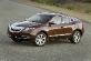 Выпуск конкурента для Lexus CT 200h - Acura ZDX