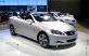 Новый кабриолет Lexus IS C получил спортивную экипировку