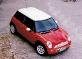 Получены первые шпионские снимки MINI Cooper