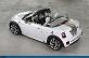 В сети появились первые снимки MINI Roadster