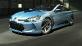 Toyota Prius Coupe