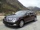 Обновления Lexus для седана LS