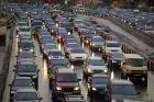 Запреты на въезд грузового транспорта не спасают МКАД
